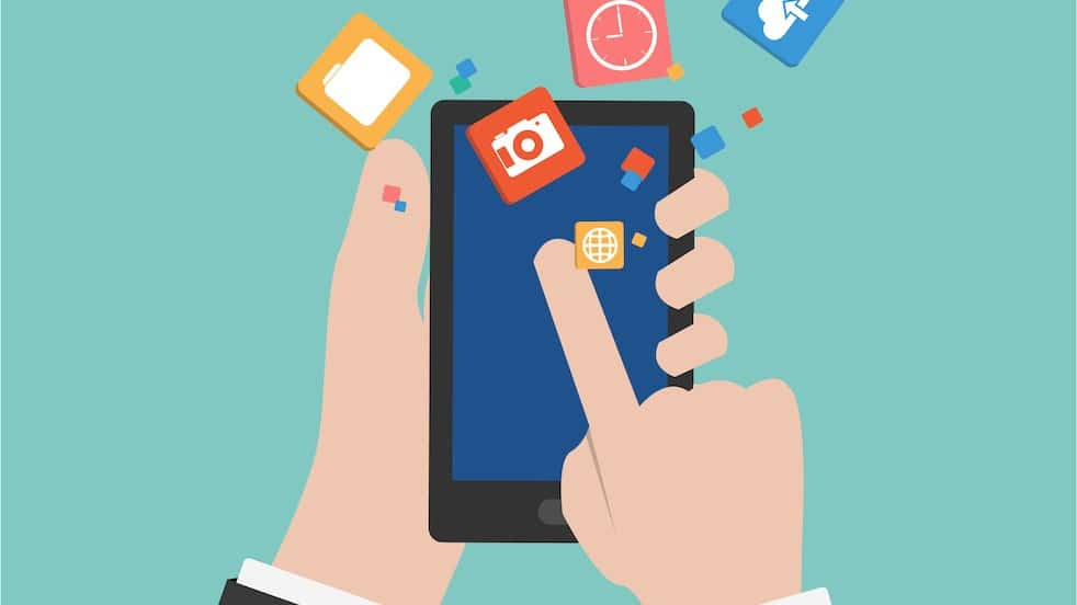Why Mobile Applications Are The Best Marketing Medium