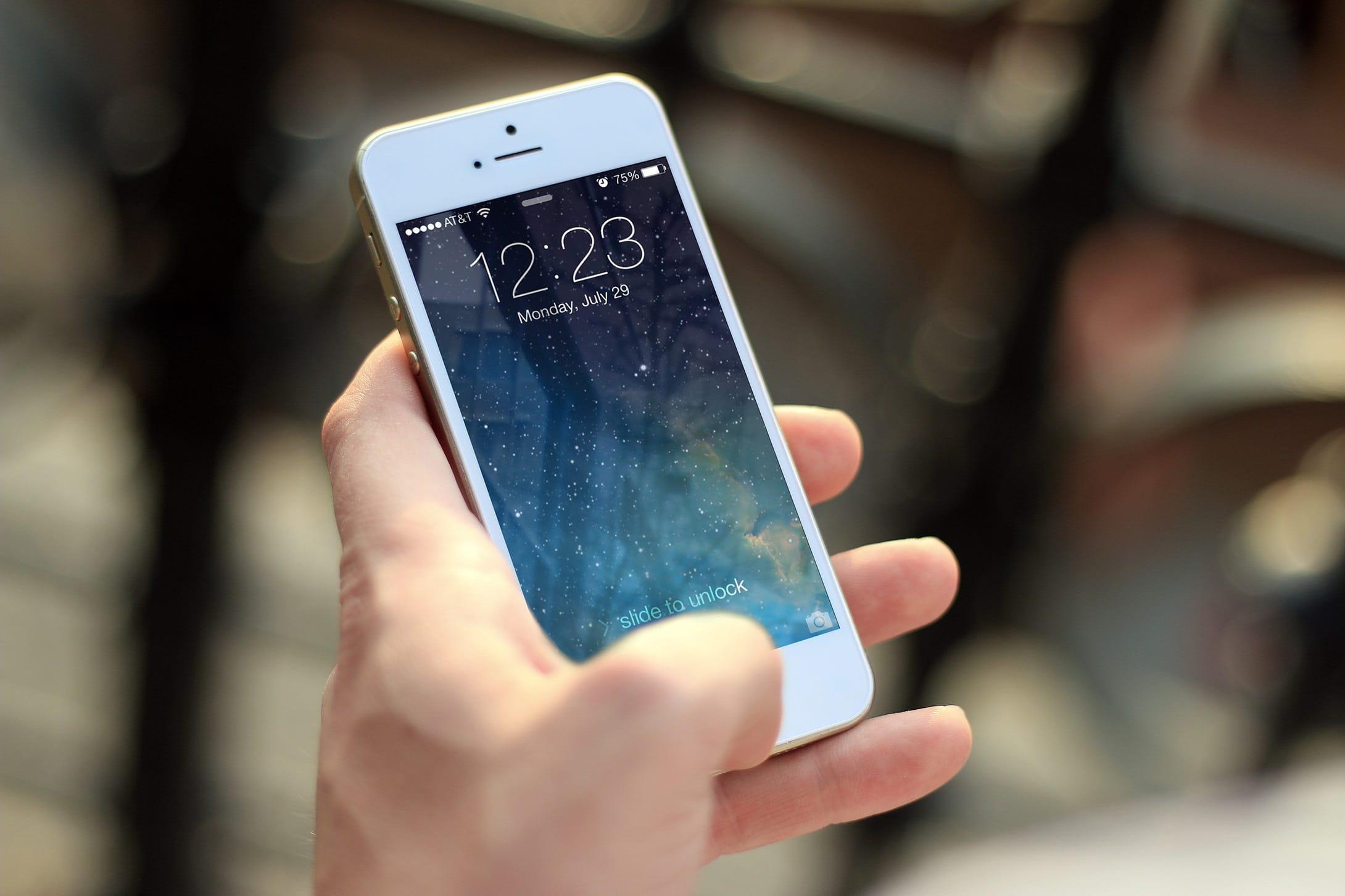 Template VS Custom Mobile Apps