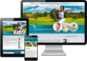 Topco Marketing is a Los Angeles based Internet Marketing agency that specialized in SEO and medical website designs. Call us today and get a consultation on your medical website design los angeles.